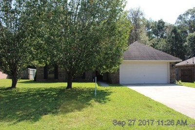 Hinesville Single Family Home For Sale: 827 Sagewood Drive