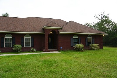 Hinesville Single Family Home For Sale: 225 Davis Court