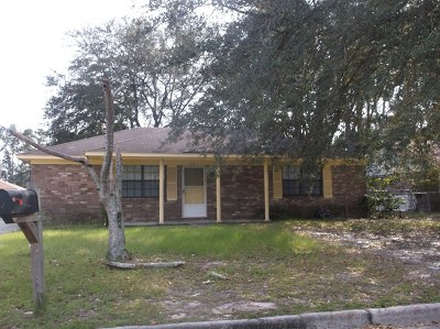 Hinesville Single Family Home For Sale: 219 Whitetail Circle