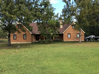 Hinesville Single Family Home For Sale: 1211 John Wells Road