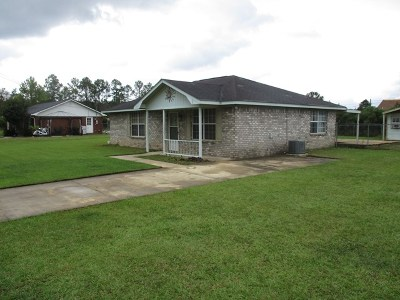 LUDOWICI Single Family Home For Sale: 43 Mary Court
