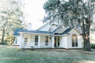 Single Family Home For Sale: 1088 Hudson Creek Court