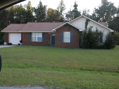 Midway Single Family Home For Sale: 34 W Beaver Lane