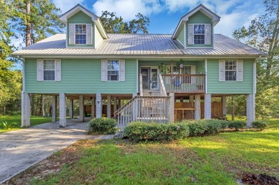 Midway Single Family Home For Sale: 99 Laurel Drive