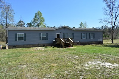 Long County Rental For Rent: 500 Calvary Road