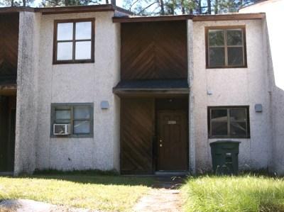 Hinesville Single Family Home For Sale: 905c Brett Drive