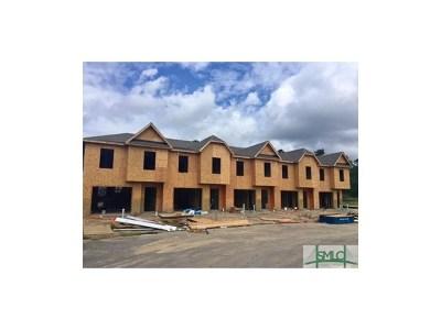 Richmond Hill Single Family Home For Sale: 49 Horizon Lane