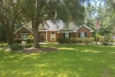 Richmond Hill Single Family Home For Sale: 45 Laurenburg Drive