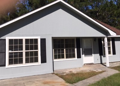 Hinesville Single Family Home For Sale: 528 Elm Street