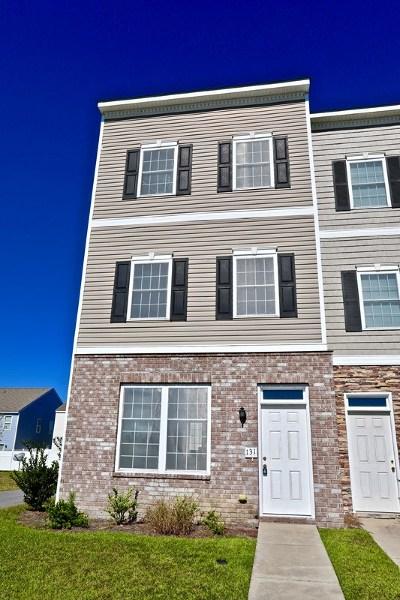 Hinesville Single Family Home For Sale: 131 Davila Street
