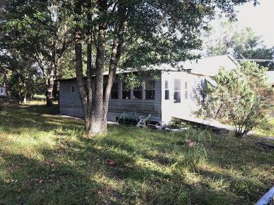 Long County Single Family Home For Sale: 153 Bo Bo Lane SE