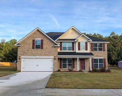 Allenhurst Single Family Home For Sale: 114 Maggie Lane