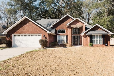 midway Single Family Home For Sale: 185 Sassafras Lane