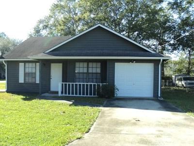 Hinesville Single Family Home For Sale: 501 Whisper Lane