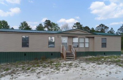 Jesup Single Family Home For Sale: 2533 Constance Road