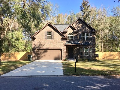 midway Single Family Home For Sale: 34 Veranda Trail