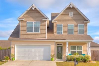 Richmond Hill Single Family Home For Sale: 70 Chesnut Oak Drive