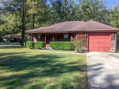 Pooler Single Family Home For Sale: 607 Ryan Lane