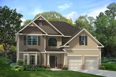 Hinesville Single Family Home For Sale: 914 Rachel Lane