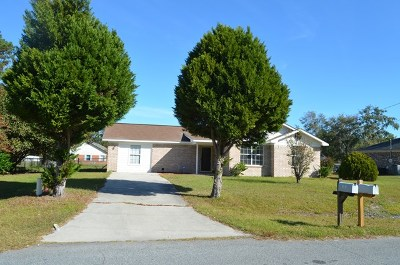 Hinesville Single Family Home For Sale: 53 Shayna Drive