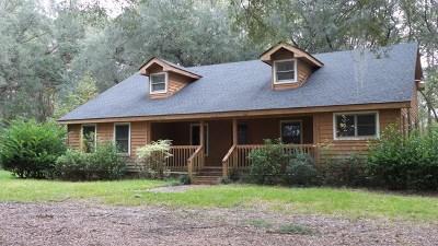 Midway Single Family Home For Sale: 124 Denham Lane