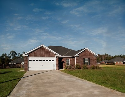 HINESVILLE Single Family Home For Sale: 253 Appling Street