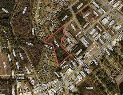Residential Lots & Land For Sale: Willowbrook Drive