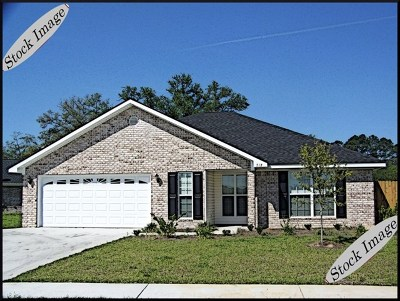 HINESVILLE Single Family Home For Sale: 716 Highgrove Court