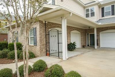 Richmond Hill Single Family Home For Sale: 1803 River Oaks Drive