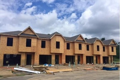 RICHMOND HILL Single Family Home For Sale: 163 Horizon Lane
