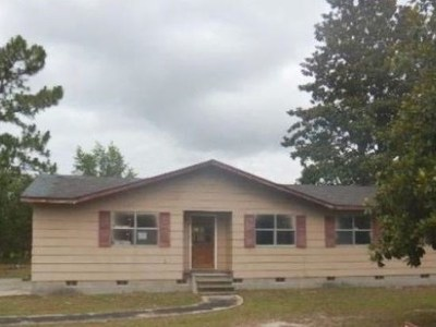 Jesup Single Family Home For Sale: 386 Hunter Trail