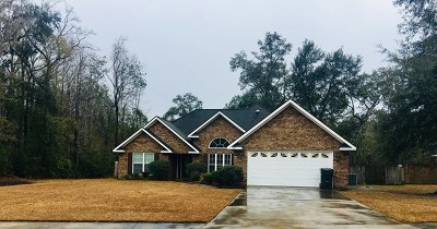 Hickory Hill Single Family Home For Sale: 92 Medway Drive