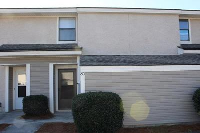 hinesville Single Family Home For Sale: 727 South Main Street
