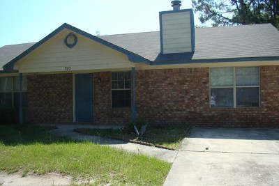 Hinesville Single Family Home For Sale: 707 Westridge Court