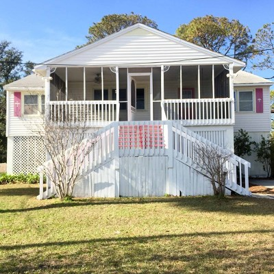 Single Family Home For Sale: 505 Jones Avenue