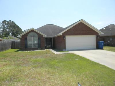Midway Single Family Home For Sale: 291 Gloucester Drive