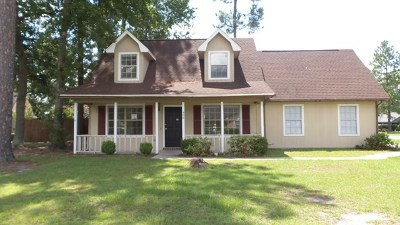 Single Family Home For Sale: 900 Pintail Court