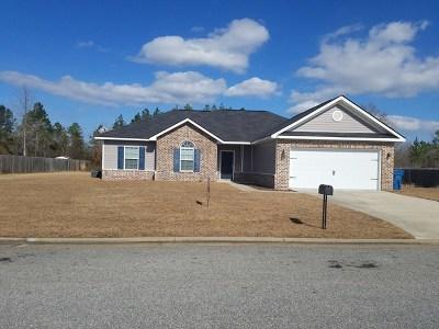 Timberlands Single Family Home For Sale: 60 White Oak Drive NE