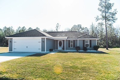Ludowici Single Family Home For Sale: 70 Cole Court SE