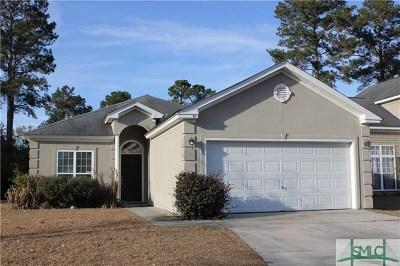 RICHMOND HILL Single Family Home For Sale: 89 Blue Lake Street