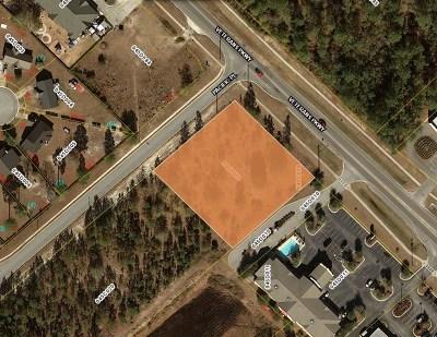 Residential Lots & Land For Sale: 777 Veterans Memorial Parkway