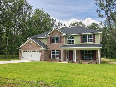 Midway Single Family Home For Sale: 31 River Birch Lane