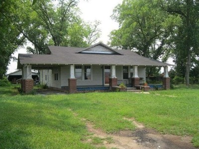 Glennville Single Family Home For Sale: 1293 Lilly Lane