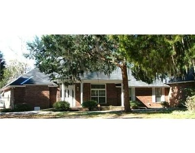 Midway Single Family Home For Sale: 722 Lakeside Drive