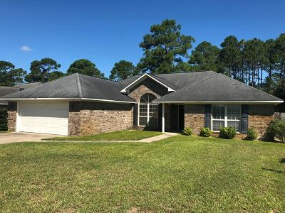 Hinesville Single Family Home For Sale: 1931 Bluestone Loop