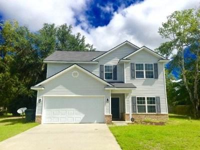 Horse Creek Farms Single Family Home For Sale: 334 Mustang Lane NE