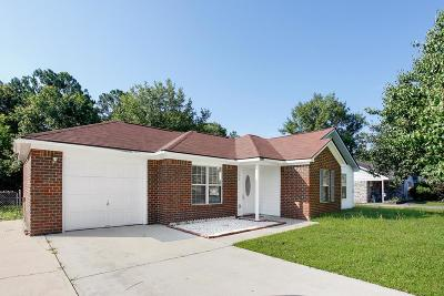 Hinesville GA Single Family Home For Sale: $109,700