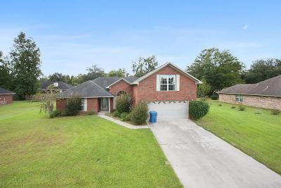 Midway GA Single Family Home For Sale: $204,900