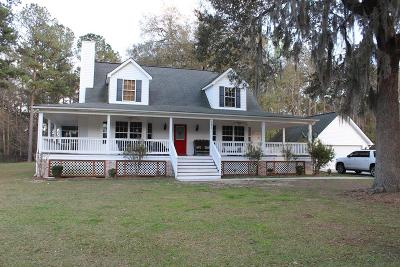 midway Single Family Home For Sale: 101 Sandpiper Road