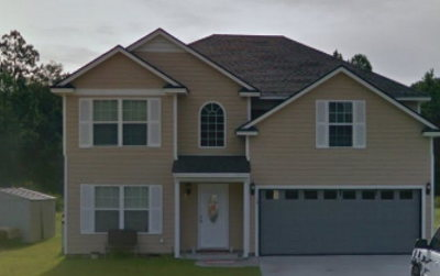 LUDOWICI Single Family Home For Sale: 13 Lincoln Way NE
